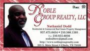 Nathaniel Dodd