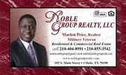 Marlon D. Price