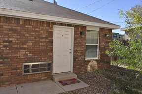 Rental Rented: 1505 Hickory #F