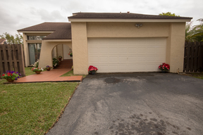 Miami FL Single Family Home The Crossings for Sale: $349,900
