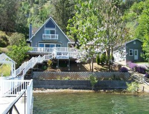 Homes for Sale in Clearlake Park, CA