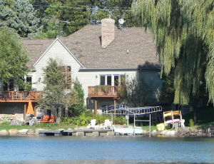 Homes for Sale in Summit Lake, WI