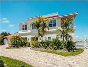Homes for Sale in Belleair Beach, FL