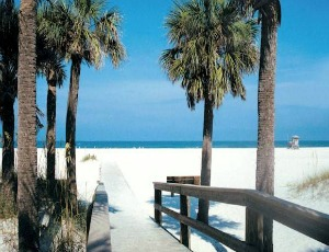 Homes for Sale in Clearwater Beach, FL