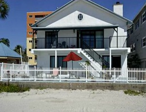 Homes for Sale in Redington Shores, FL