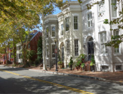 Homes for Sale in Georgetown, DC