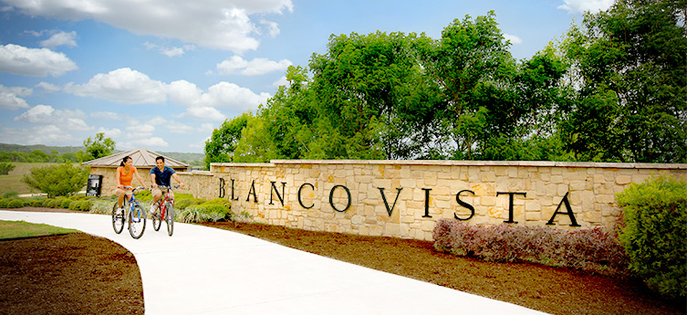 Homes for Sale in Blanco Vista, San Marcos, TX