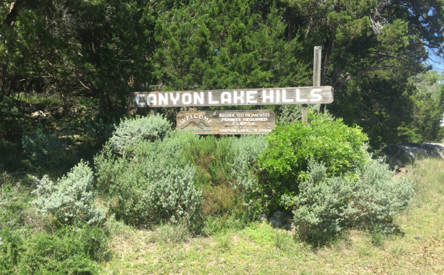 Homes for Sale in Canyon Lake Hills, Canyon Lake, TX