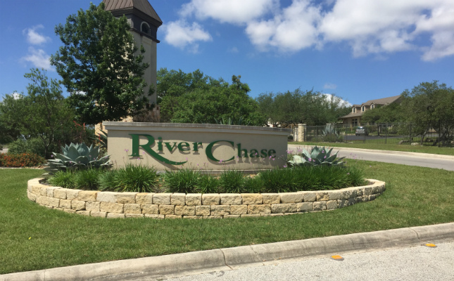 Homes for Sale in River Chase, New Braunfels, TX