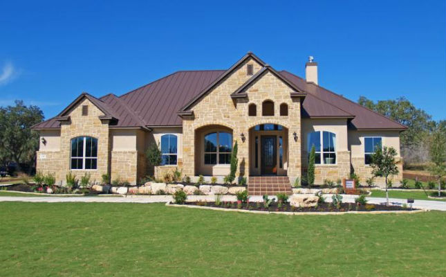 Homes for Sale in Copper Ridge, New Braunfels, TX
