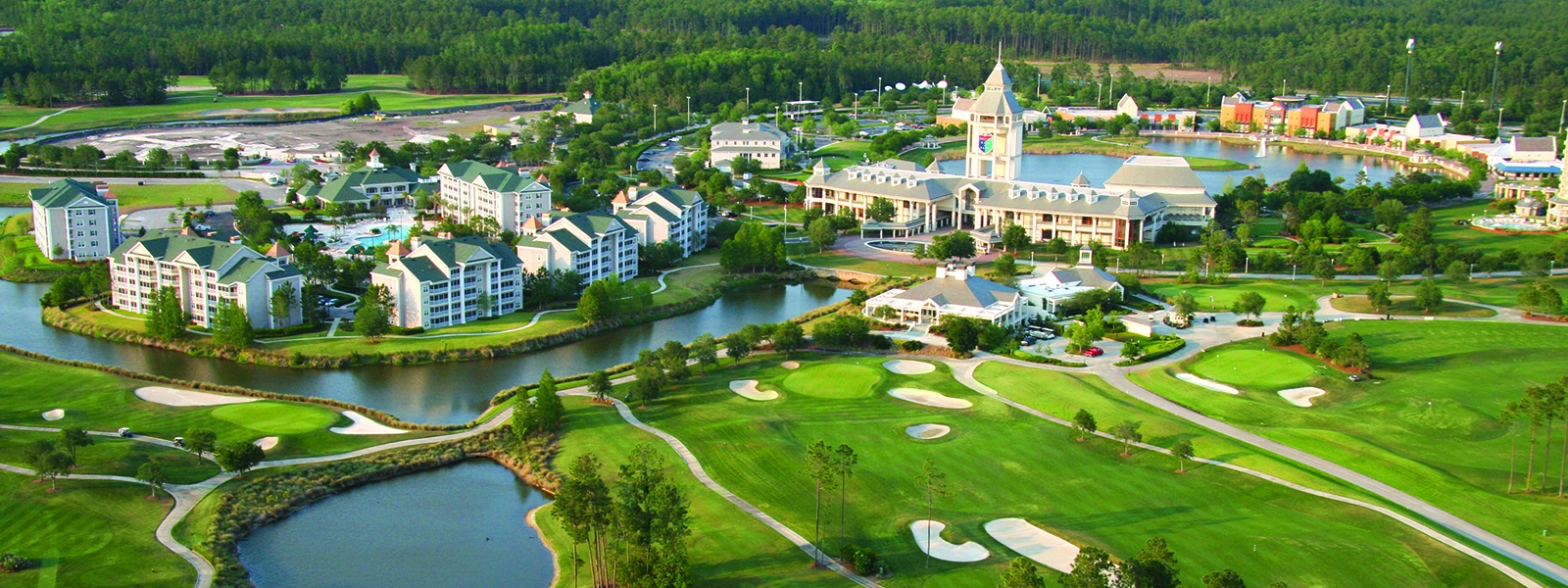 Image result for World Golf Village fL