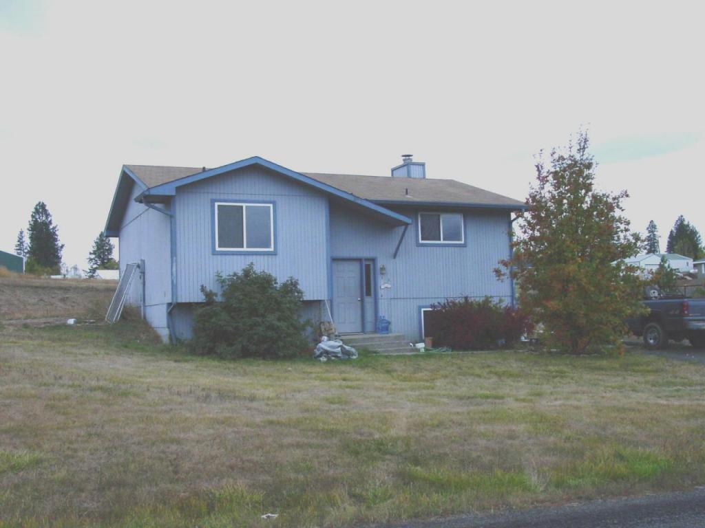 Homes for Sale in Plummer, ID