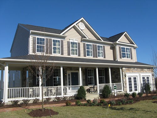 Homes for Sale in Stafford, VA