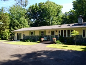 Tobyhanna PA Single Family Home Sale Pending: $165,000