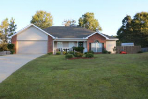 Homes for Sale in Purvis, MS