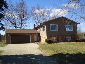 Charlotte MI Residential Sold: $159,900