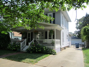 Charlotte MI Residential Sold: $129,900