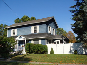 Charlotte MI Residential Sold: $89,900