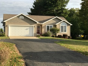 Charlotte MI Single Family Home Sold: $184,900