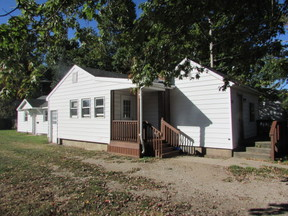Charlotte MI Residential Sold: $73,900