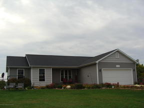 Dimondale MI Residential Sold: $189,900