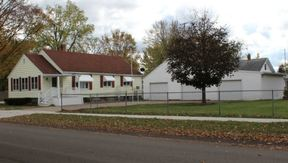 Potterville MI Residential Sold: $109,900