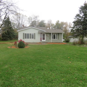 Charlotte MI Single Family Home Sold: $149,900 Price Reduced