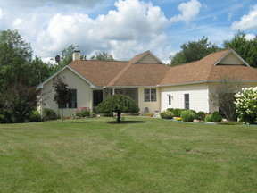 Nashville MI Residential Sold: $269,000 19 Acres!