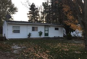 Charlotte MI Residential Sold: $32,900