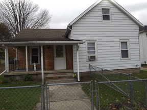 Nashville MI Residential Sold: $57,500 Nice, neat, clean home