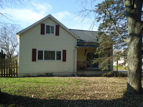 Lansing MI Residential Sold: $79,900 Great value!