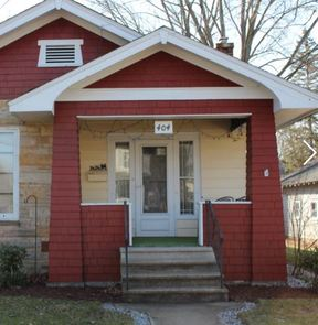 Charlotte MI Residential Sold: $72,500
