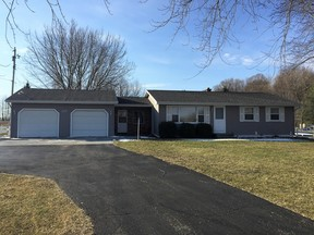 Charlotte MI Residential Sold: $139,900