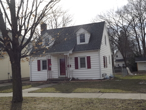 Charlotte MI Single Family Home Sold: $85,000