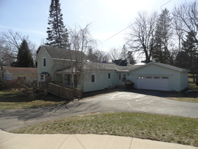 Ionia MI Residential Sold: $115,000