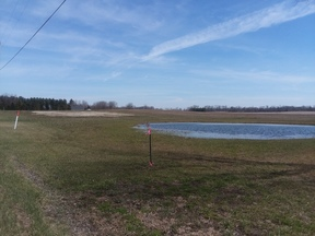 Charlotte MI Lots and Land Sold: $29,900 5 acres with pond