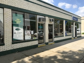 Charlotte MI Commercial Sold: $234,900