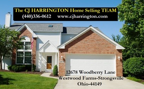 Single Family Home Sold: 12678 Woodberry Ln