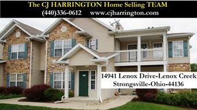 Condo/Townhouse Sold: 14941 Lenox Dr