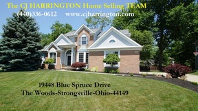 Single Family Home Sold: 19448 Blue Spruce Dr
