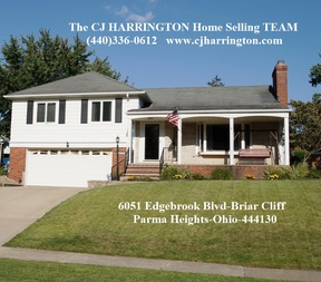 Parma Heights OH Single Family Home Sold: $132,000