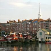Homes for Sale in Portsmouth, NH