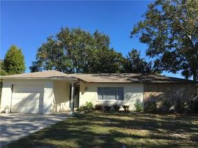 Vero Beach FL Single Family Home Sold: $149,900
