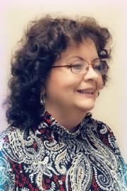 Patricia Scord