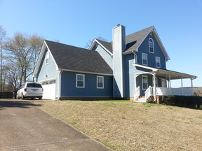 Ooltewah TN Single Family Home Sold: $224,900