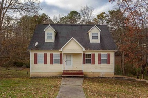 Cleveland TN Single Family Home Buyers Agents: $103,900