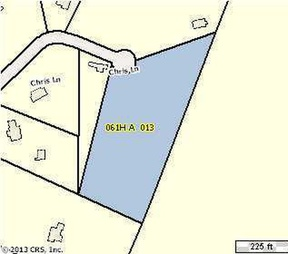 Georgetown TN Residential Lots & Land buyers agents: $28,500