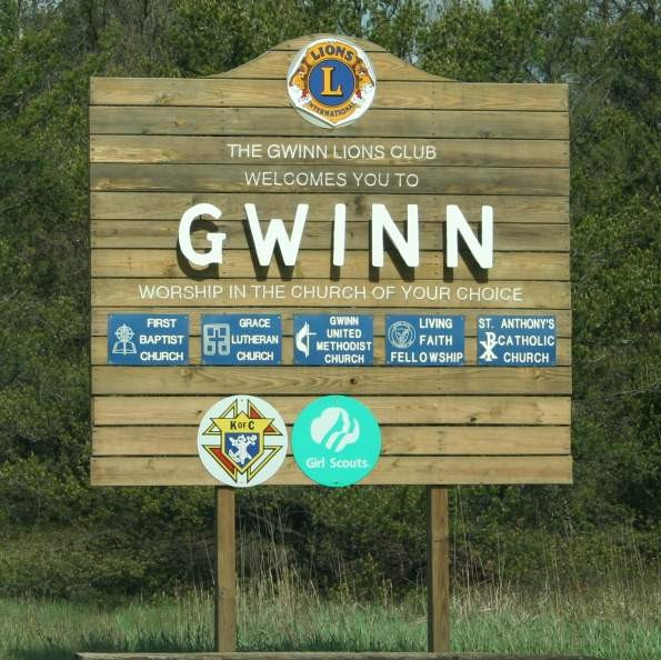 Homes for Sale in Gwinn, MI