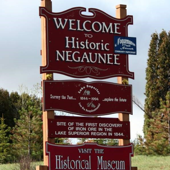 Homes for Sale in Negaunee, MI