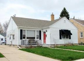 Residential Sold: 4008 Taft Rd